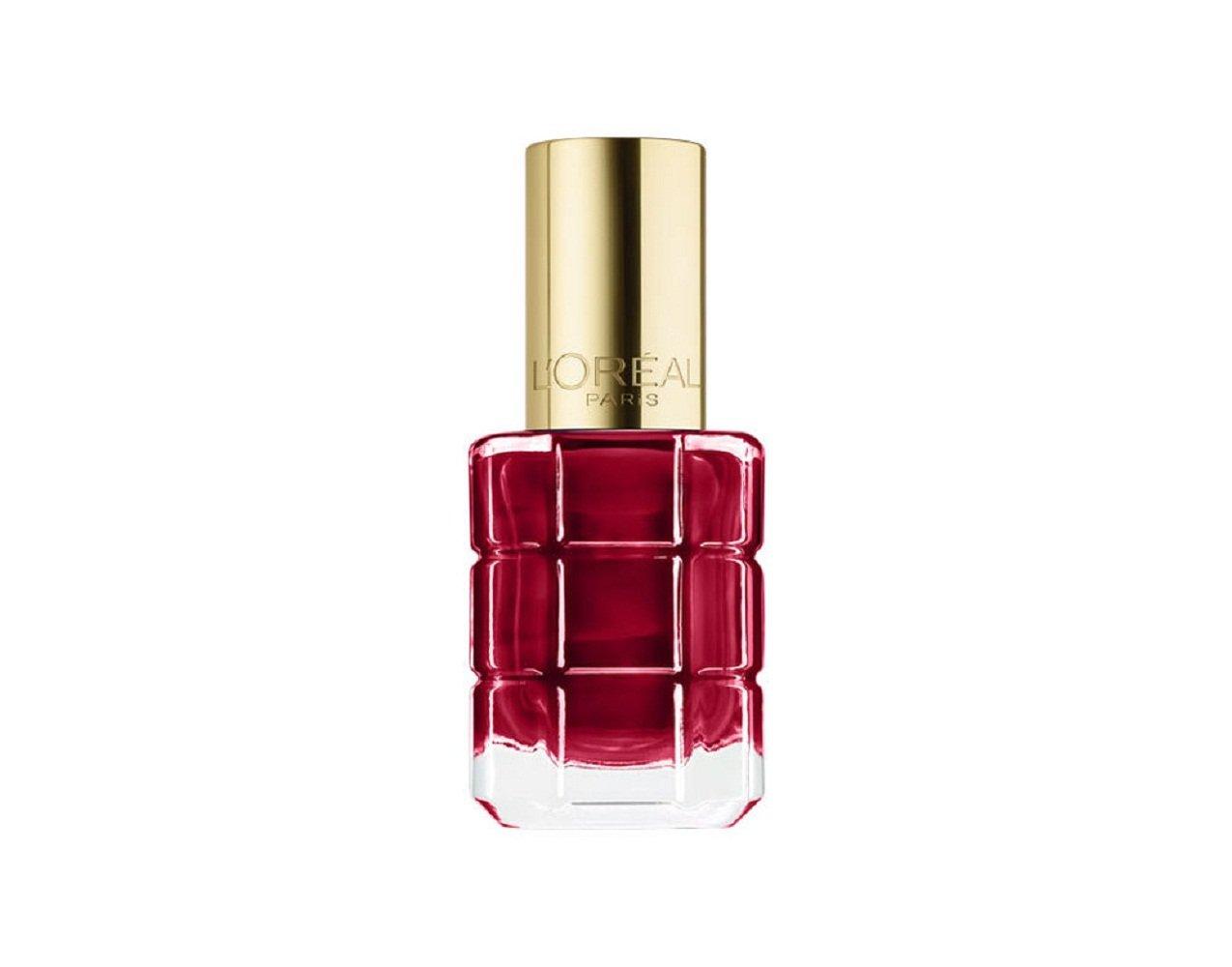 Smalto a olio Color Riche, colore: Rosso selvaggio (550) L' Oreal Paris