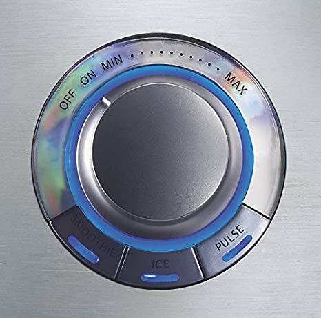 Philips Aluminium Collection HR2094/30 - Licuadora (2 L, Batidora ...