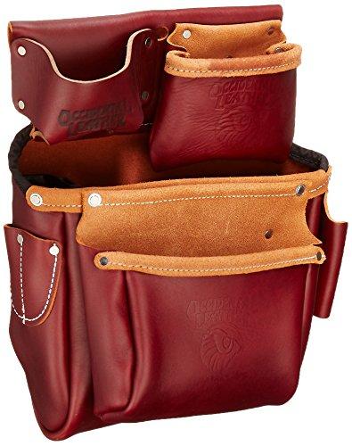 Fastener Bag Tool Bag - Occidental Leather 5525 Big Oxy Fastener Bag
