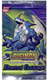 Digimon Collectible Card Game Eternal Courage Booster Pack