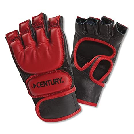 Century Youth Open Palm Gloves