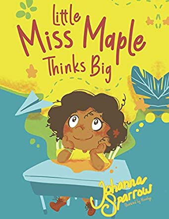 Little Miss Maple