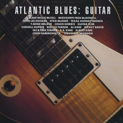 Atlantic Blues - Guitar (Texas Swing Guitar)