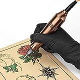 Rotary Tattoo Machine, ATOMUS Tattoo Pen Style