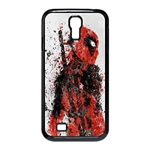 Stylish Lightweight Back Case Cover for Samsung Galaxy S4 I9500- Vedio Game Deadpool-2