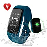 GULAKI Fitness Tracker Watch, Exercise Tracker with Heart - Best Reviews Guide