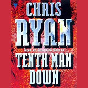 Tenth Man Down Audiobook