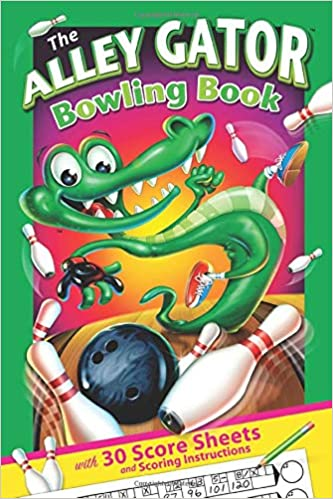 The Alley Gator Bowling Book With 30 Score Sheets And Scoring Instructions Lacey Joe Diner Mighty Graphics 9781733984218 Amazon Com Books Check out our joe cool selection for the very best in unique or custom, handmade pieces from our hoodies & sweatshirts shops. the alley gator bowling book with 30
