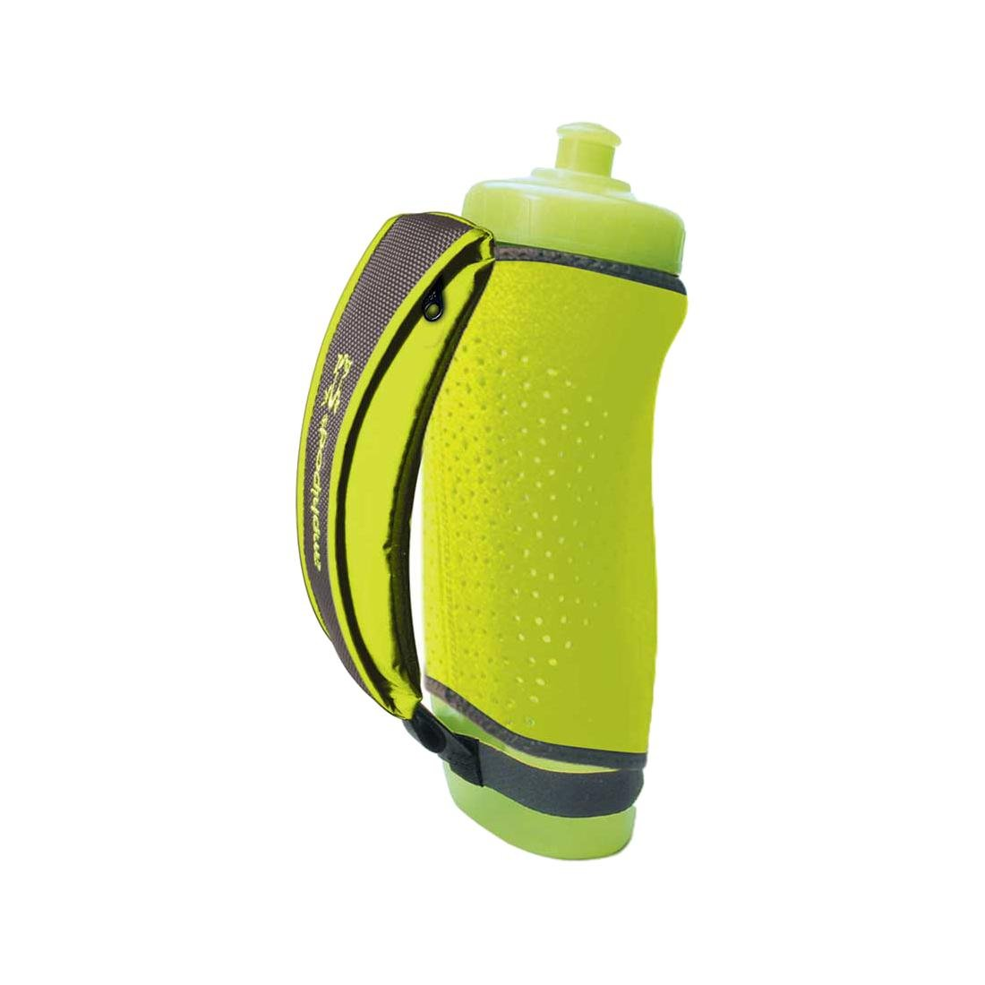 Amphipod Hydraform Thermal-Lite Handheld BPA-Free Water Bottle 20oz Amphipod Inc