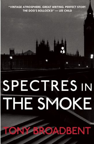 Spectres in the Smoke pdf
