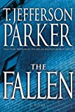 The Fallen, T. Jefferson Parker, 0061121290