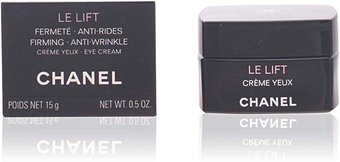Chanel Le Lift Cuidado de Ojos 15 gr: Amazon.es: Belleza