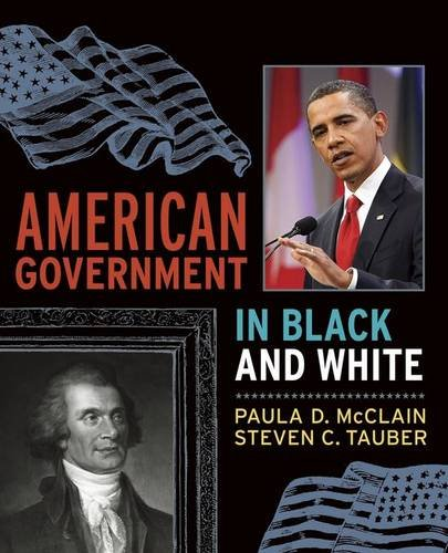 Search : American Government in Black and White