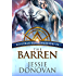 The Barren (Kelderan Runic Warriors Book 2)