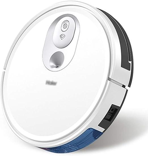 Jsmhh Robot Aspirador Inteligente Robotic para casa, SPA, Robot ...