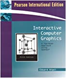 Interactive Computer Graphics : a Top-down Approach Using Opengl
