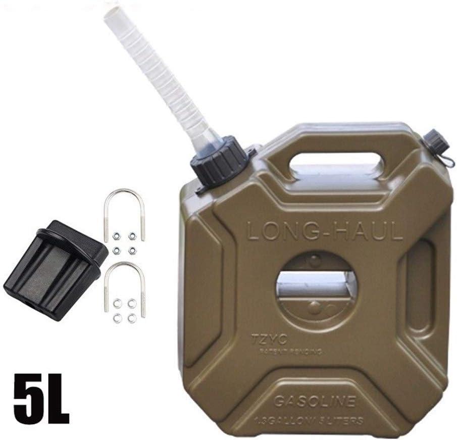 kaikki Universal-Motorrad-LKW-Autotanktrichter 56cm Abnehmbarer Plastikbetankungsauto-Trichter