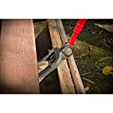 """Crescent 44"""" Indexing Deck Removal Bull Bar"""