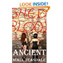 Ancient (Thaumatology Book 8)