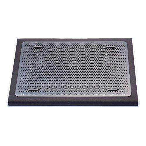 Targus AWE55EU Laptop Cooling Pad - Black