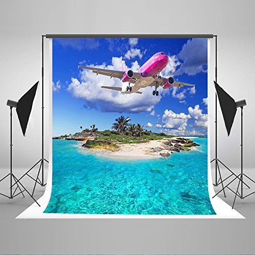 kate-backdrop-sea-beach-background-blue-sky-airplane-5x7ft-studio-props-backdrop-for-children-summer