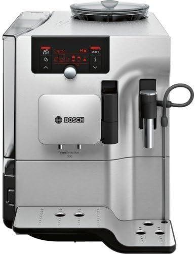 Bosch TES80329RW - Cafetera (Independiente, Máquina espresso, 2,4 ...