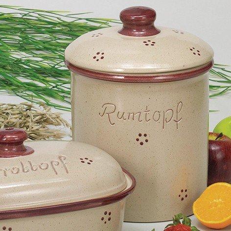 Rumtopf (Steinzeug