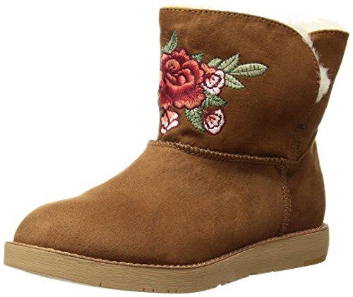 Rock & Candy Women's Larue Fashion Boot Cognac 1dnipFM