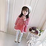Moonnut Baby Girls Long Sleeve Pullover Sweater