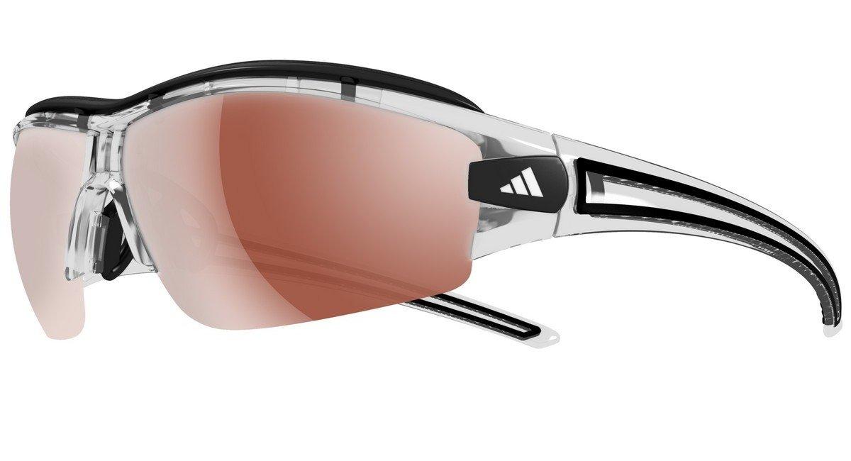 Adidas Sonnenbrille Evil Eye Halfrim Pro S (A168)