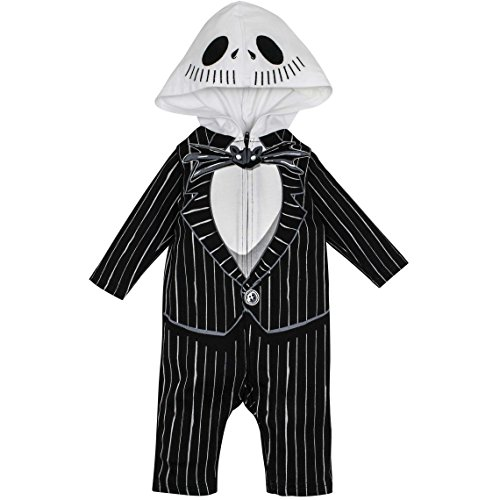 with Nightmare Before Christmas Costumes design