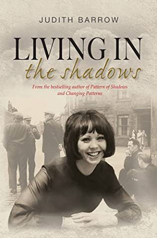 book cover of Living in the Shadows