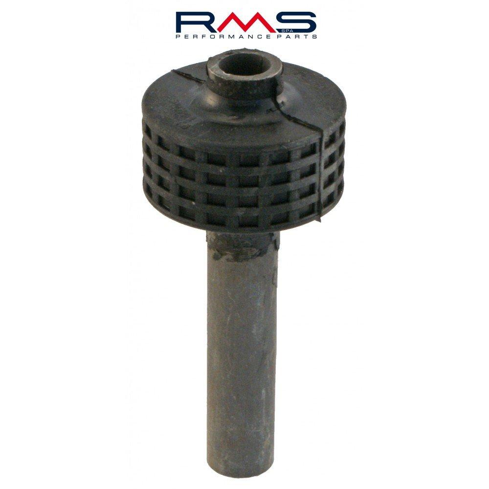 Silent gomma Motor schwinge destro/sinistro, 42 X 21 X 11 mm L = 96 mm –  per Vespa PV ET3 PK 80 –  125 ETS N XL/XL2 42X 21X 11mm L = 96mm-per Vespa PV ET3PK 80-125ETS N XL/X