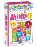 Blue Orange GAMES 06504 Mindo Unicorn Brainteaser