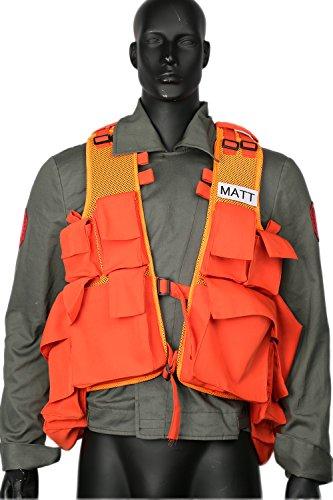 Pluscraft Matt Vest Cosplay Costume accessories Props by Pluscraft