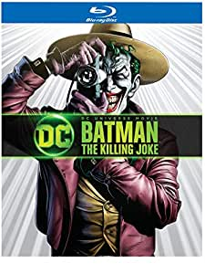 Batman: The Killing Joke [Blu-ray]