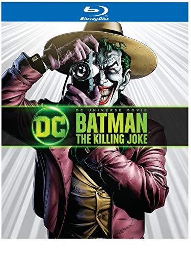 (Batman: The Killing Joke)