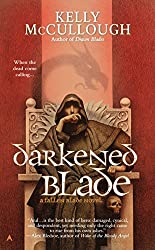 Darkened Blade: A Fallen Blade Novel (Fallen Blade Novel, A Book 6)