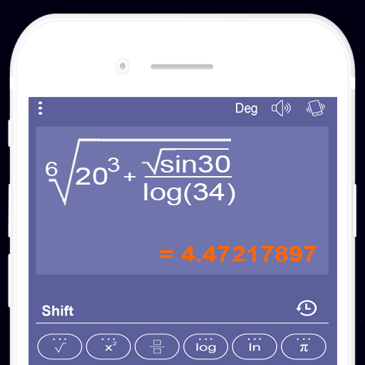 Scientific calculator (casio fx) android free download scientific.