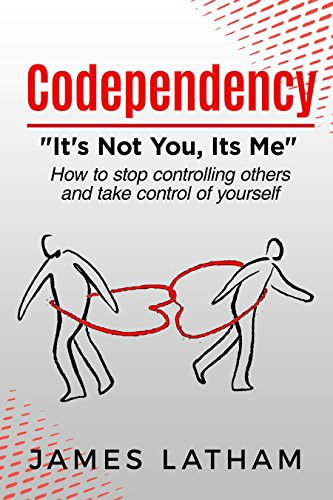 Why do codependents need to control