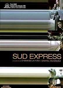 Sud Express [DVD]