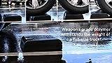 Artemis-Biometric-Gun-Safe-Handgun-Safe-Quick-Access-to-your-pistol-by-fingerprint-or-key-Stores-up-to-200-unique-fingerprints
