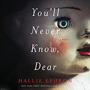 You'll Never Know, Dear Audiobook