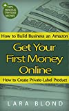 Get Your First Money Online
