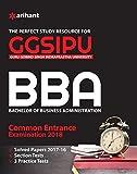 GGSIPU BBA Guide 2018