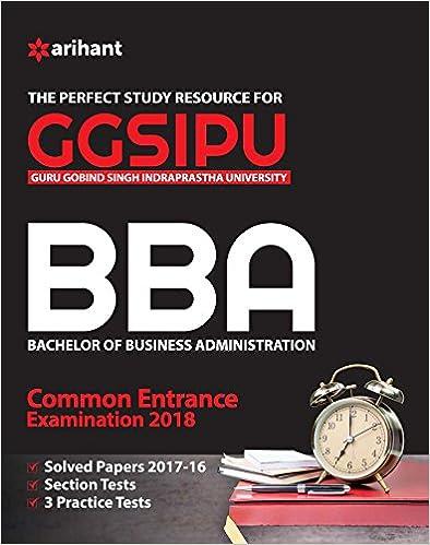 GGSIPU BBA Guide