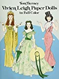 Vivien Leigh Paper Dolls in Full Color (Dover Celebrity Paper Dolls)