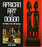 African Art, Jean Laude, 0670109282