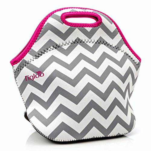 6 pack insulated lunch bag - 7