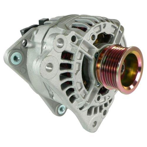 Jetta Alternator - DB Electrical ABO0058 Alternator (For 99 00 01 02 03 04 05/028-903-028C)